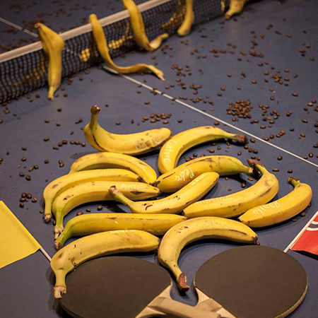 BANANA TOURNAMENT