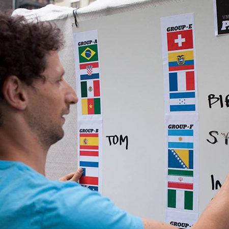 PINGPONGO WORLD CUP