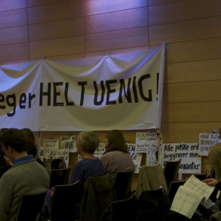 Satire Seminar (DFB)
