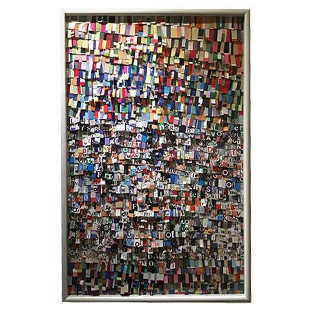 Exposición: «3» por Dani Umpi