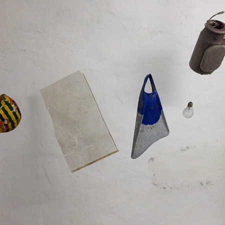 GARBIBAI 2013 Exhibition