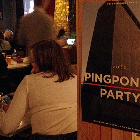 VOTE PINGPONGO PARTY