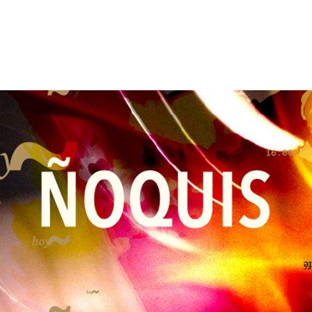HOY ÑOQUIS at Vesper