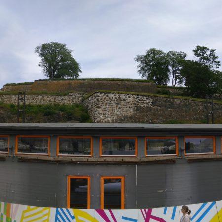 Oslo fjord hage