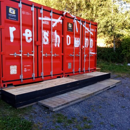 RESHOW: storage · III